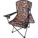 camo quad chair