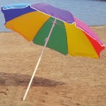 kids beach umbrella