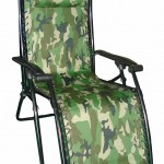 Camo Zero Gravity Chair/Item#:ZGCAMO1