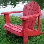 Wood Adirondack Chair Collection