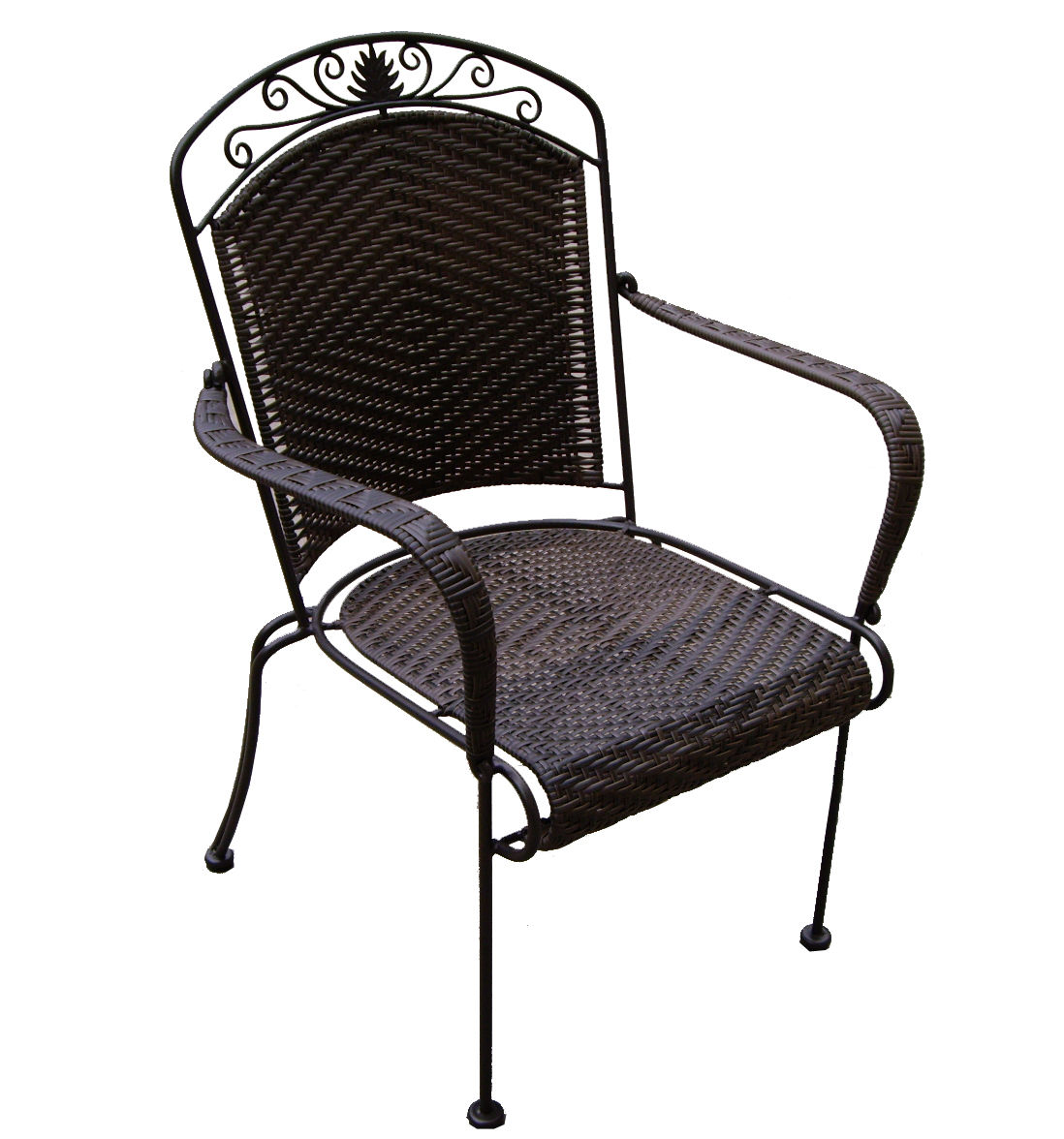 Wrought iron outdoor furniture from china bigfootglobal for Wrought iron furniture