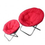 Papasan Chair/Moon Chair for kids