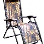 Camo Zero Gravity Chair/ Item#: ZG-CAMO2