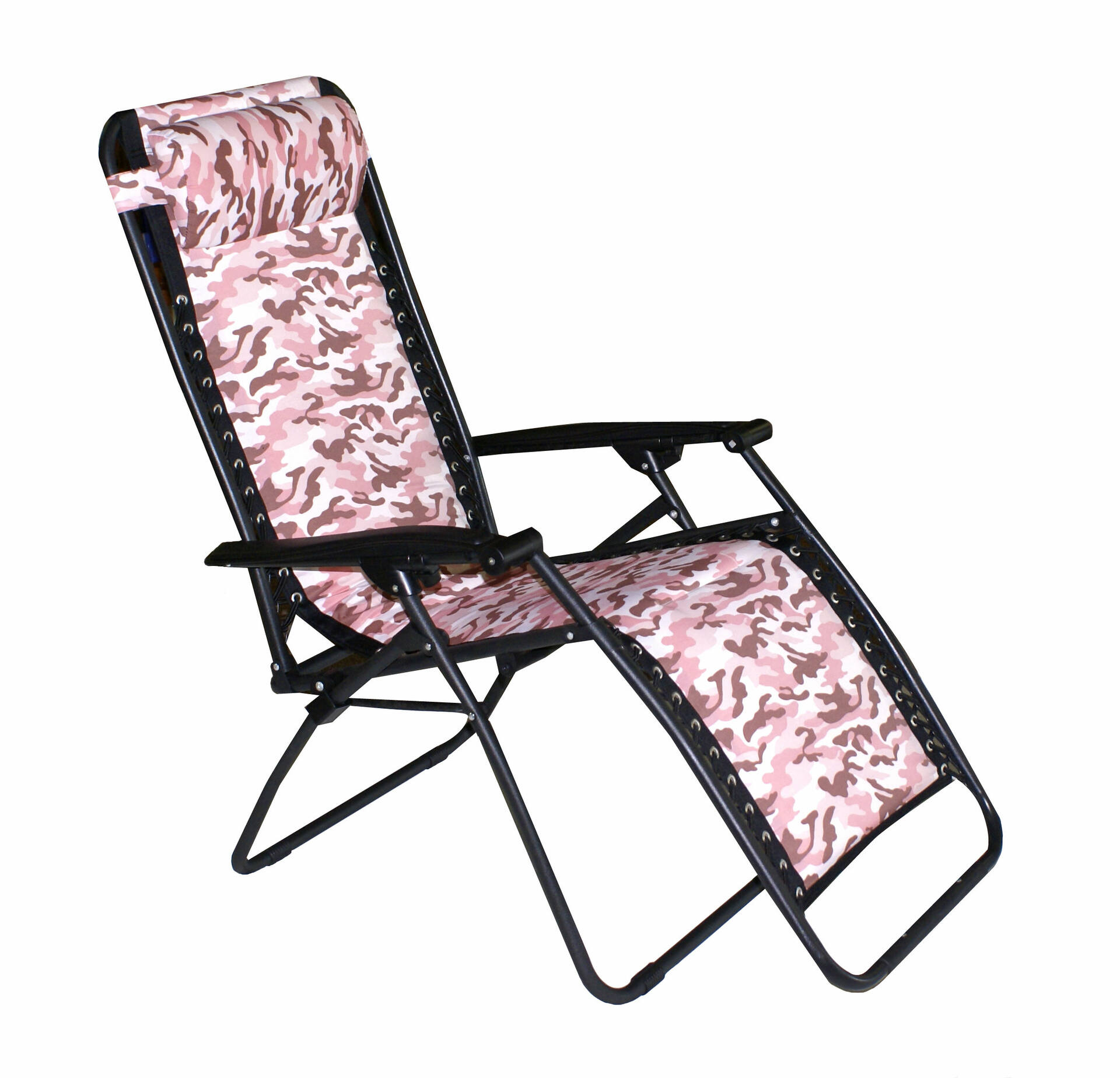 Camo zero gravity chair chairs seating for Camo chaise lounge