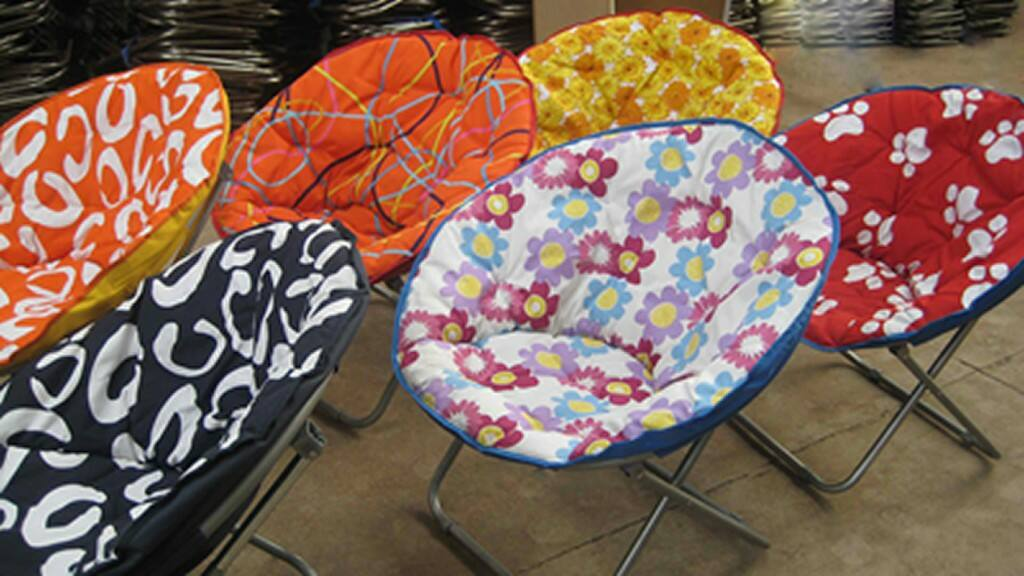 Papasan Collection