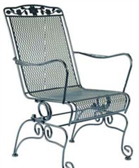 Wrought Iron Outdoor Furniture From China Bigfootglobal
