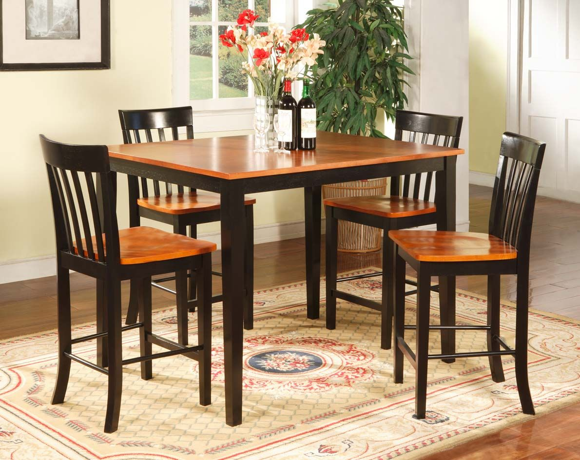 Liverpool Dining Collection BigfootGlobal : Country two tone square 4 piece set from bigfootglobal.net size 1190 x 944 jpeg 212kB