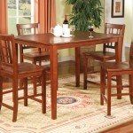 Greenbank square 4 piece set
