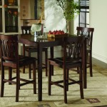 Stoneycroft square 4 piece set