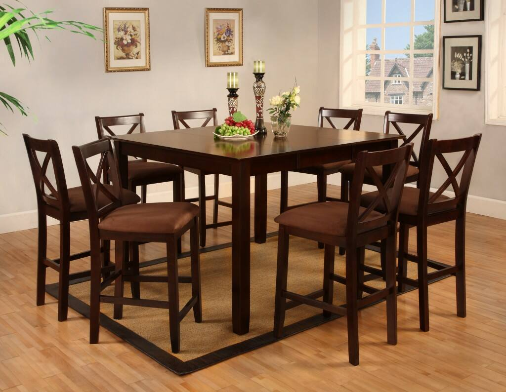 Wadsworth 8 piece set