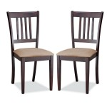 Folding Dining Chairs Sample