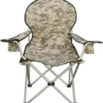 camo2 quad chair